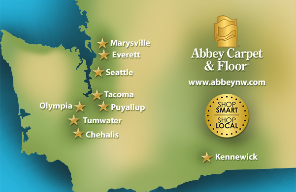 Abbey NW Group locations
