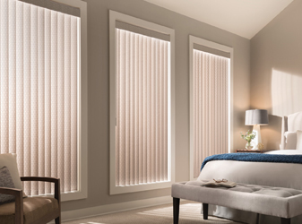 Vertical Blinds Abbey Carpet Floor