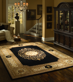 Selecting Area Rugs Abbey Carpet Floor