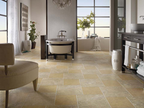 Selecting Resilient Flooring From Abbey Carpet Amp Floor